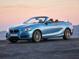 2019 BMW 230 RWD Convertible