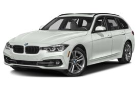 2019 BMW 330 AWD Sports Wagon