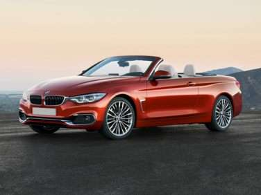 Research the 2019 BMW 440
