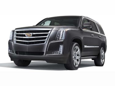 Research the 2019 Cadillac Escalade ESV