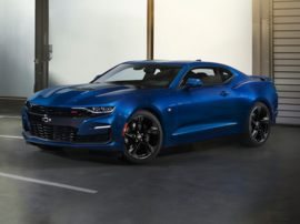 2019 Chevrolet Camaro 1LS Coupe