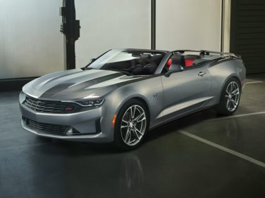 Research the 2019 Chevrolet Camaro