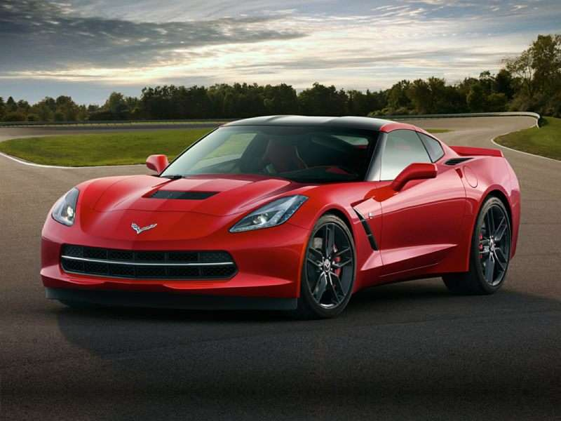10 Reasons the 2019 Chevrolet Corvette Won the AutoWeb Buyer's Choice Best Sports Car Award