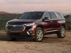 2019 Chevrolet Traverse L FWD
