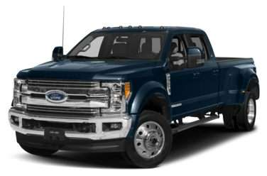 Research the 2019 Ford F-450