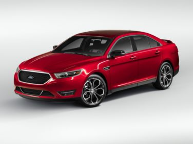 Research the 2019 Ford Taurus