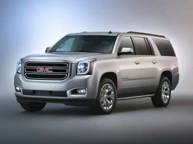 Research the 2019 GMC Yukon XL