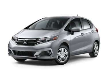 Research the 2019 Honda Fit
