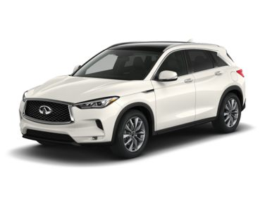 Research the 2019 Infiniti QX50
