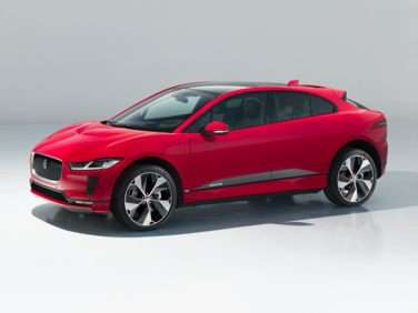 Research the 2019 Jaguar I-PACE
