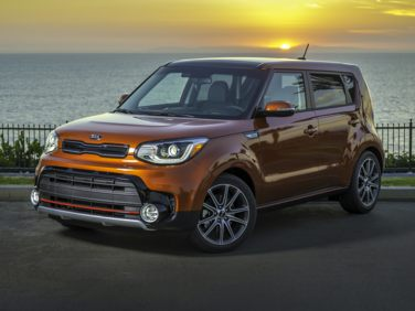Research the 2019 Kia Soul