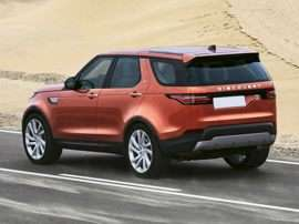 2019 Land Rover Discovery HSE LUXURY (Td6)