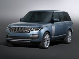 2019 Land Rover Range Rover 5.0L V8 Supercharged SV Autobiography