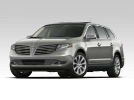 2019 Lincoln MKT Base