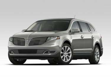 Research the 2019 Lincoln MKT