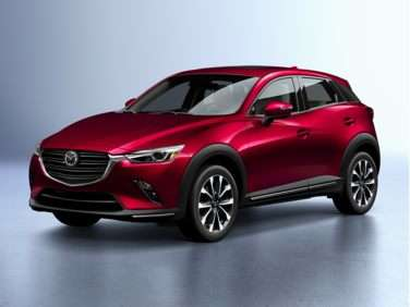 Research the 2019 Mazda CX-3