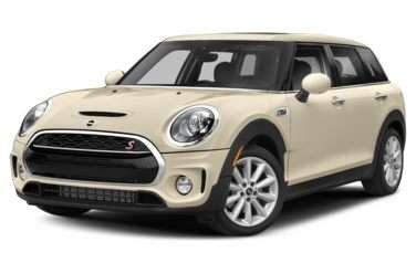 Research the 2019 MINI Clubman