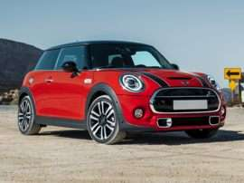 2019 MINI Hardtop John Cooper Works 2dr