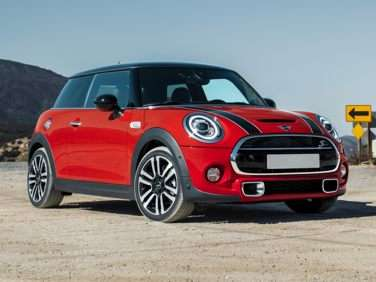 Research the 2019 MINI Hardtop