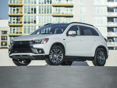Research the 2019 Mitsubishi Outlander Sport