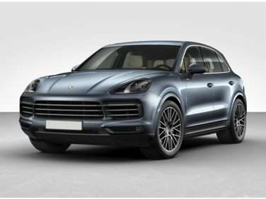 Research the 2019 Porsche Cayenne