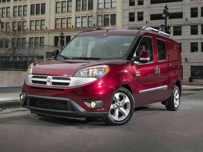 Top 10 Best Gas Mileage Vans Fuel Efficient Minivans Autobytel Com