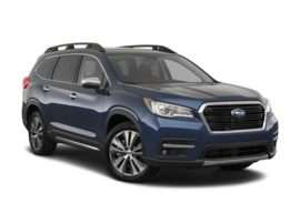2019 Subaru Ascent Base 8-Passenger
