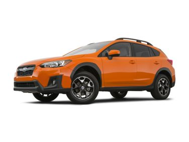 Research the 2019 Subaru Crosstrek