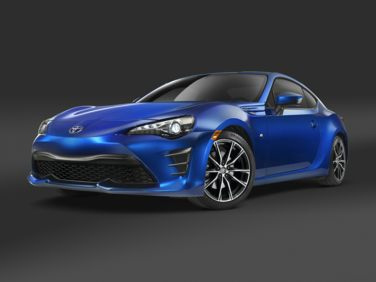 Research the 2019 Toyota 86