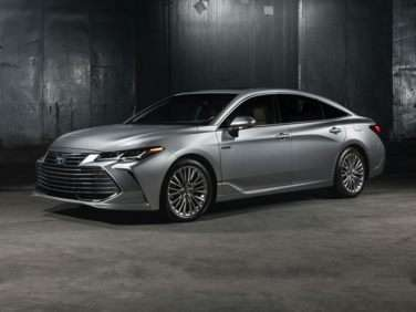 Research the 2019 Toyota Avalon Hybrid