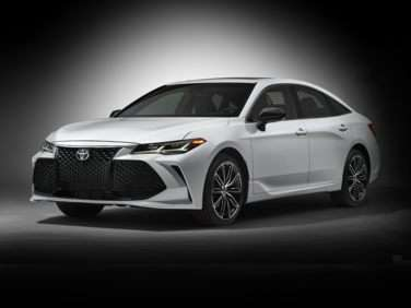 Research the 2019 Toyota Avalon
