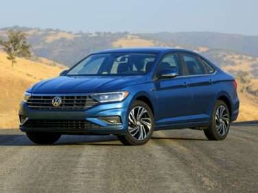 Research the 2019 Volkswagen Jetta