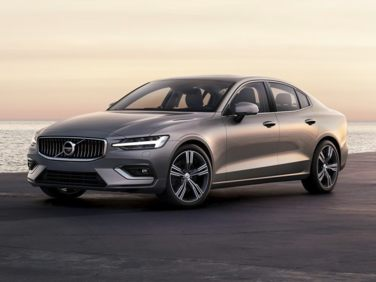 Research the 2019 Volvo S60