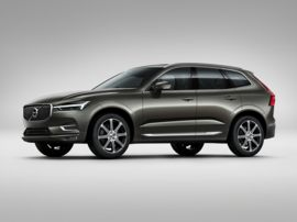 2019 Volvo XC60 Inscription FWD