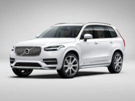 2019 Volvo XC90 Hybrid Excellence