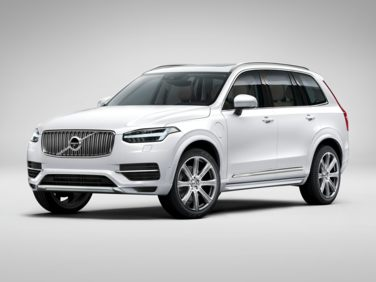 Research the 2019 Volvo XC90 Hybrid