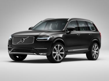 Research the 2019 Volvo XC90
