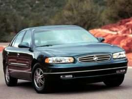1999 Buick Regal LSE 4dr Sedan