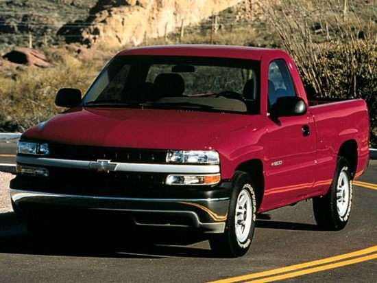 1999 chevrolet silverado 1500 models  trims  information  and details