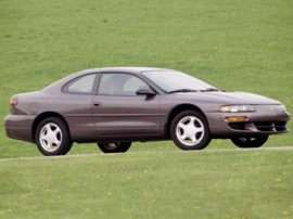 1999 Dodge Avenger Base 2dr Coupe