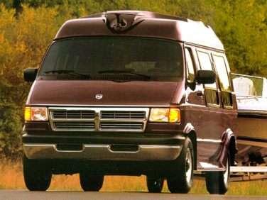 1999 dodge ram van 3500 models trims information and details. Black Bedroom Furniture Sets. Home Design Ideas