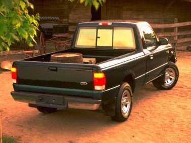 1999 ford ranger gas mileage mpg and fuel economy ratings autobytel com 1999 ford ranger gas mileage mpg and