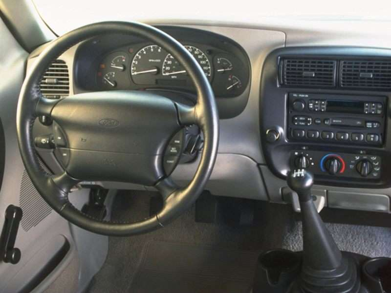 1999 Ford Ranger Pictures Including Interior And Exterior Images |  Autobytel.com