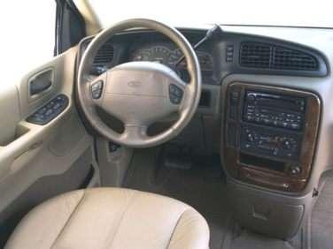ford windstar models trims information  details