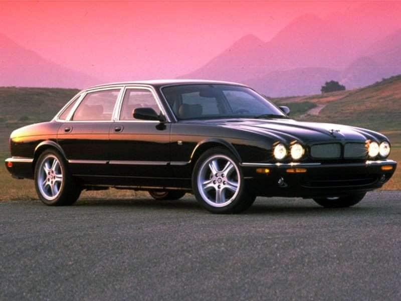 X308 wheel types - Page 1 - Jaguar - PistonHeads UK