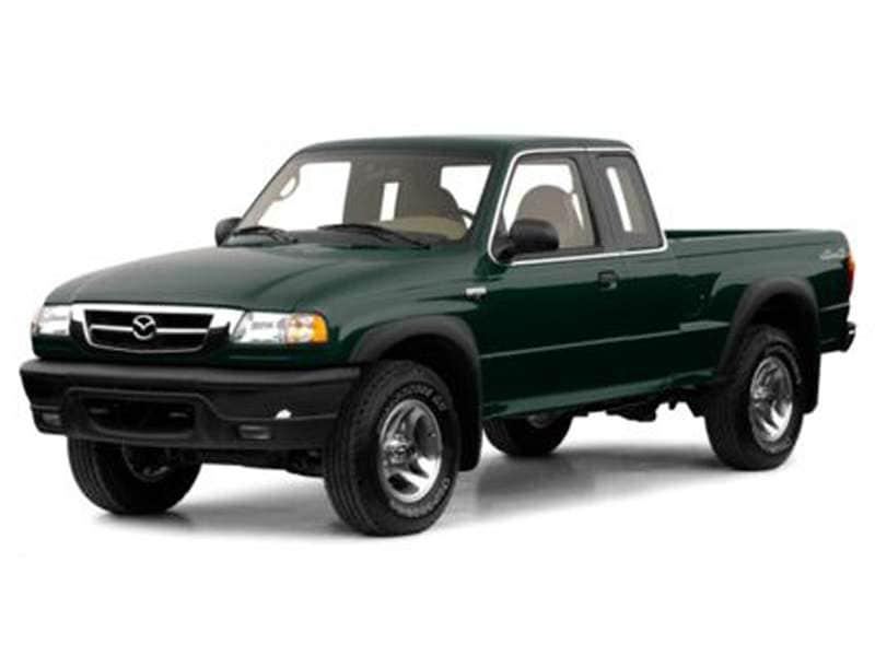 1999 Mazda Price Quote Buy A 1999 Mazda B2500 Autobytel Com