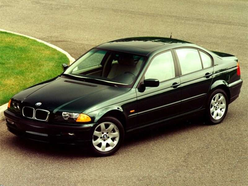 BMW 323 Pictures, BMW 323 Pics   Autobytel.com