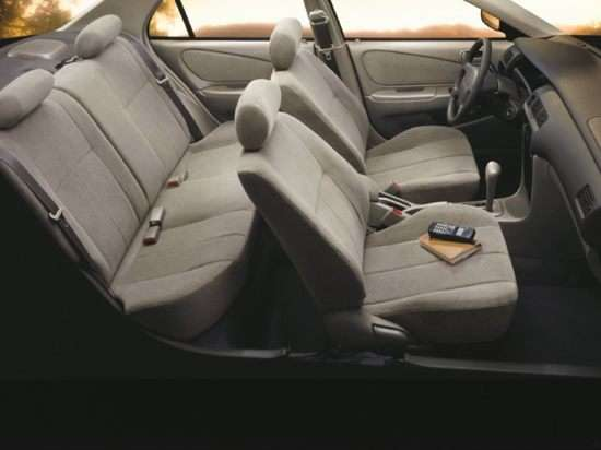 2000 Chevrolet Prizm Models, Trims, Information, and Details ...