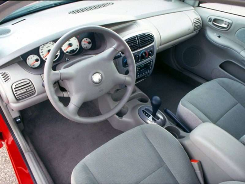 Neon In Interieur : Dodge neon pictures including interior and exterior images