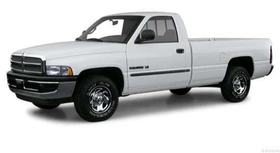 2000 Dodge Ram 1500 Models Trims Information And